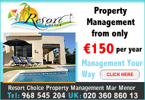 RESORT CHOICE NEWS