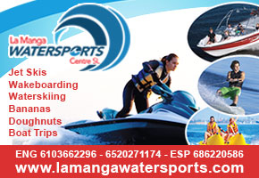 La Manga Watersport Mar Menor