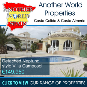 Another World Property