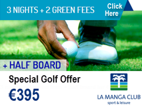 La Manga Club Promotion