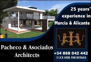 Pacheco and Asociados Architects and Planning experts