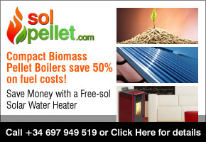 Sol Pellet Heating Systems