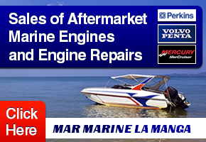 Mar Marine Engines
