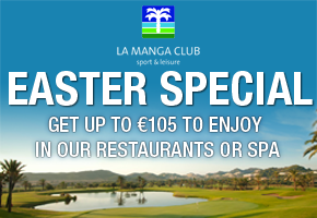 La Manga Cllub Easter Offer