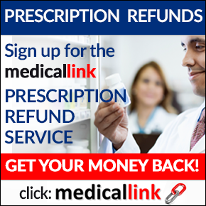 Medical Link Prescriptions