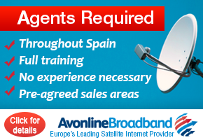 Avonline Broadband agents