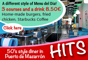 Hits American Diner