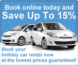 CAR HIRE Home Page