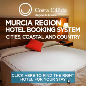 Murcia Turistica Hotel Booking RSS feed pos 3
