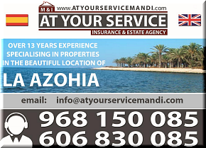 At your service Estate Agent