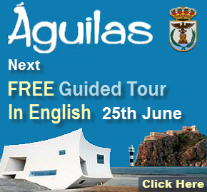 Aguilas Free Walking Tour
