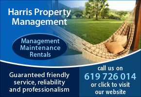 Jane Harris Property Management