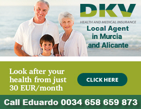 DKV Eduardo Agent