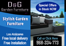 D & G Garden Furniture